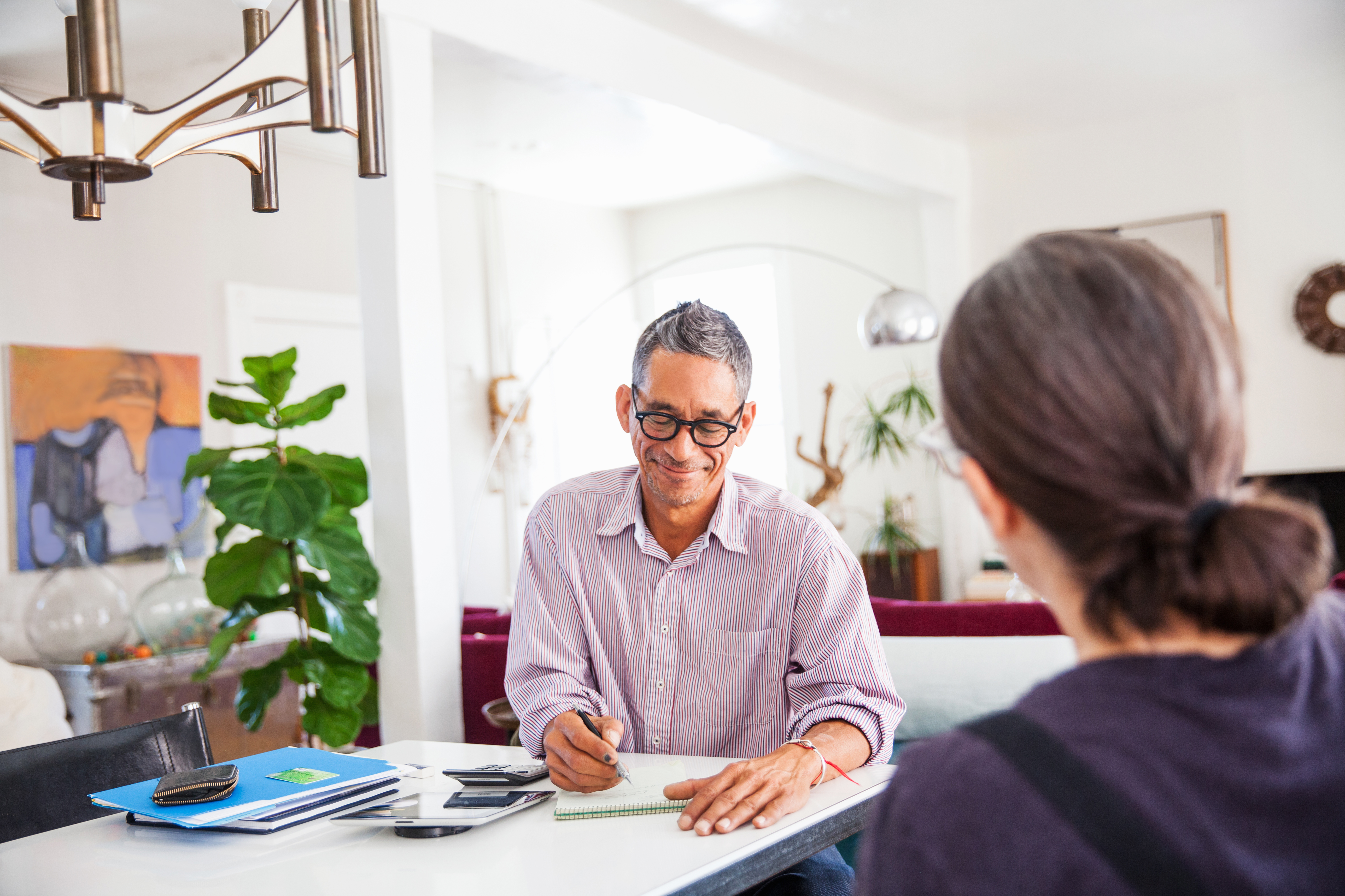 Citizens' Advice - financial planning for redundancy